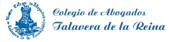 Colegio de Abogados de Talavera de la Reina